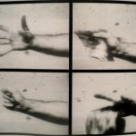 Richard Serra Hand Catching Lead